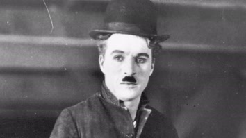 Chaplin: The Birth Of The...