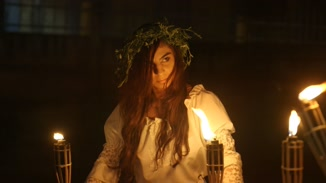Witchcraft in Romania image