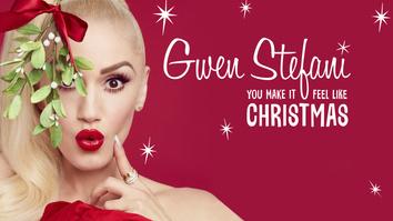 Gwen Stefani's You Make It...