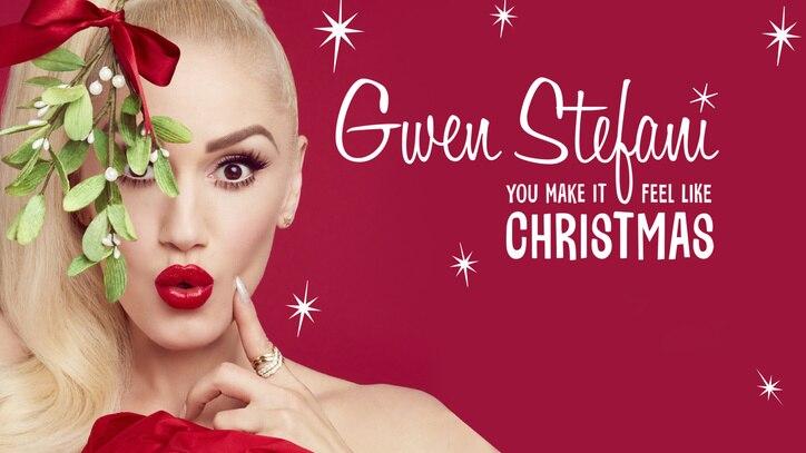 Watch Gwen Stefani's You Make It... Online