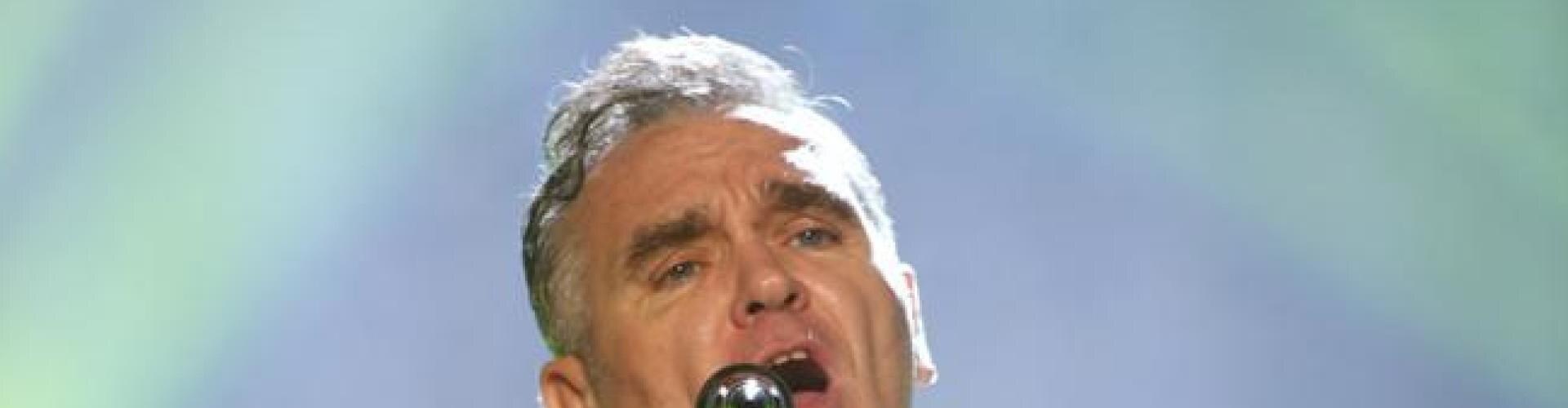 Watch Morrissey 25 Live Online