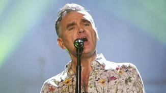 Morrissey 25 Live image