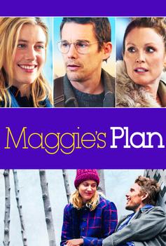 Maggie's Plan image
