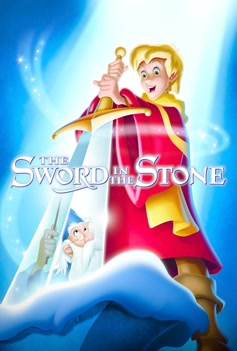 The Sword in the Stone image