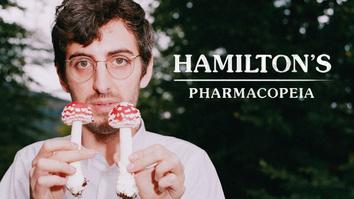 Hamilton's Pharmacopeia