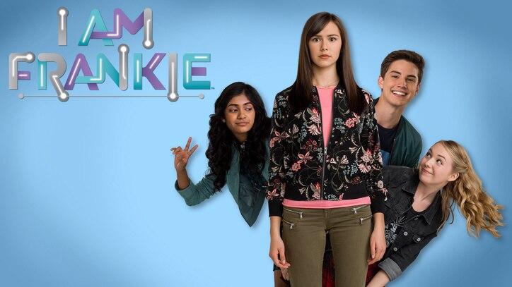 Watch I am Frankie Online