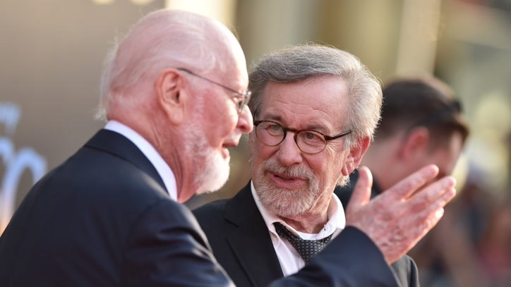 Watch Spielberg and Williams: The... Online