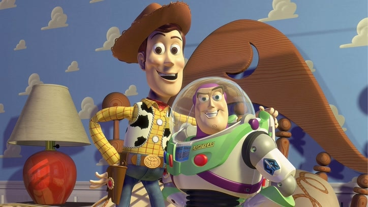 Watch Toy Story Online