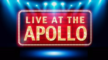 Live at the Apollo: Christmas Speci