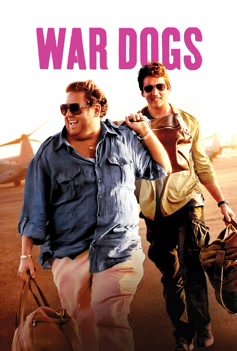War Dogs image