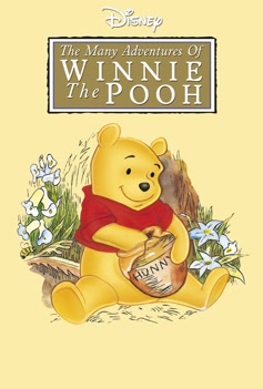 The Many Adventures Of Winnie... image