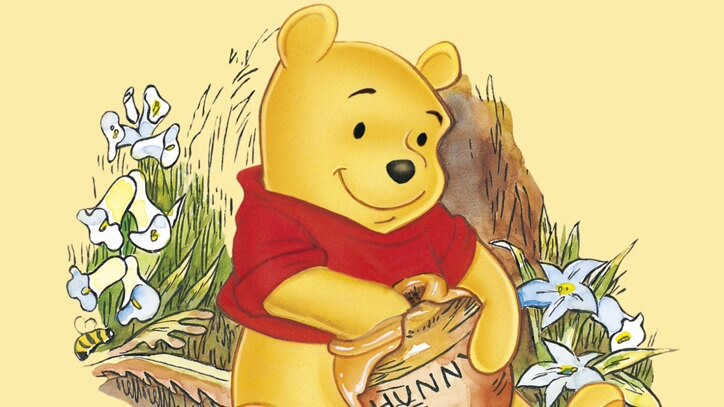 Watch The Many Adventures Of Winnie... Online