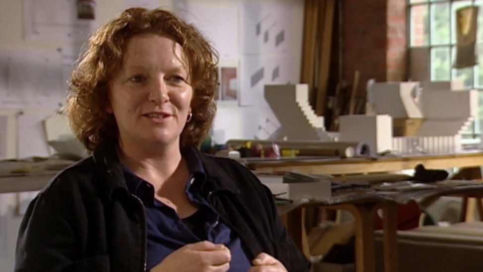 EPISODE 2 - Rachel Whiteread: The South Bank Show Or