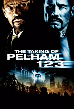 The Taking Of Pelham 1 2 3 image