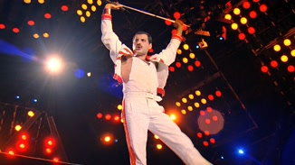 Queen: Live In Budapest... image