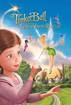 Tinker Bell And The Great Fairy... image