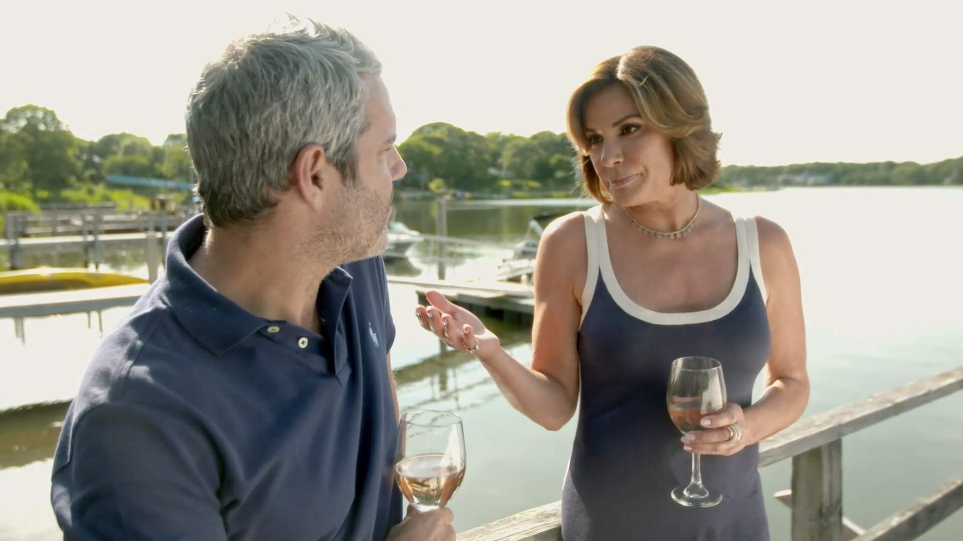 One-On-One With Luann