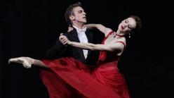 Mariinsky Ballet: Anna Karenina