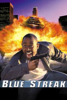 Blue Streak image