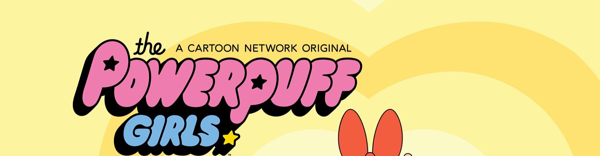 Watch The Powerpuff Girls Online