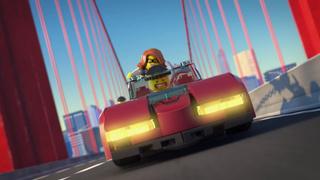 Lego City Presents - Part 1