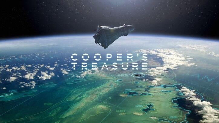 Watch Cooper's Treasure (Specials) Online