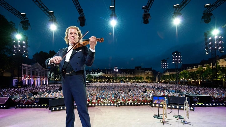 Watch Andre Rieu & Friends: Live... Online