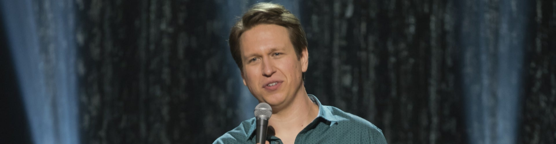 Watch Pete Holmes: Faces and Sounds Online