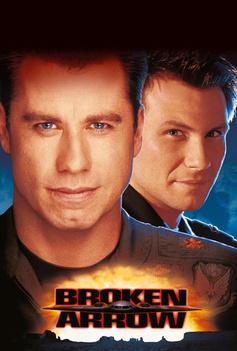 Broken Arrow (1996) image