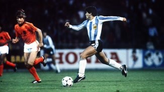 Bring Me The Head of Diego... image
