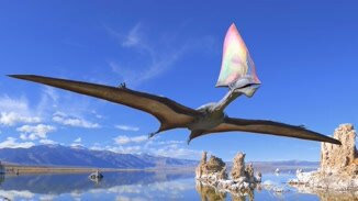 Attenborough's Flying Monsters image