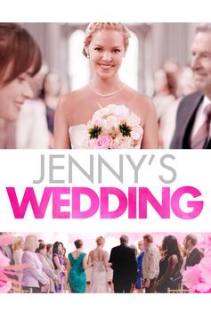 Jenny's Wedding image
