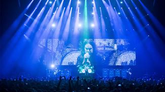 Black Sabbath - The End image