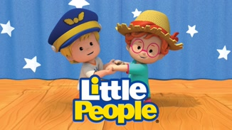 Little People image