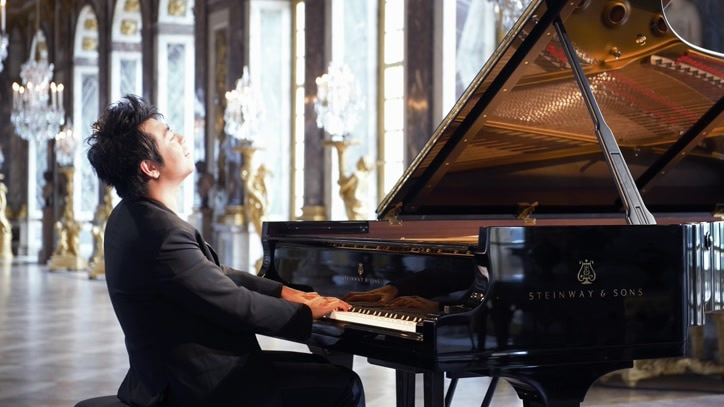 Watch Lang Lang: Live In Versailles Online