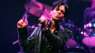 Prince: Sign O' The Times image