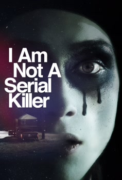 I Am Not a Serial Killer (2016) image