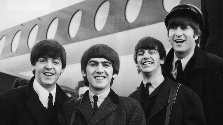 Watch The Beatles: From Liverpool... Online