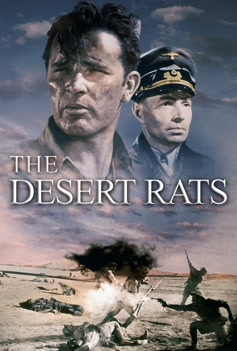 The Desert Rats image