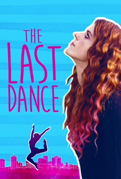 The Last Dance image