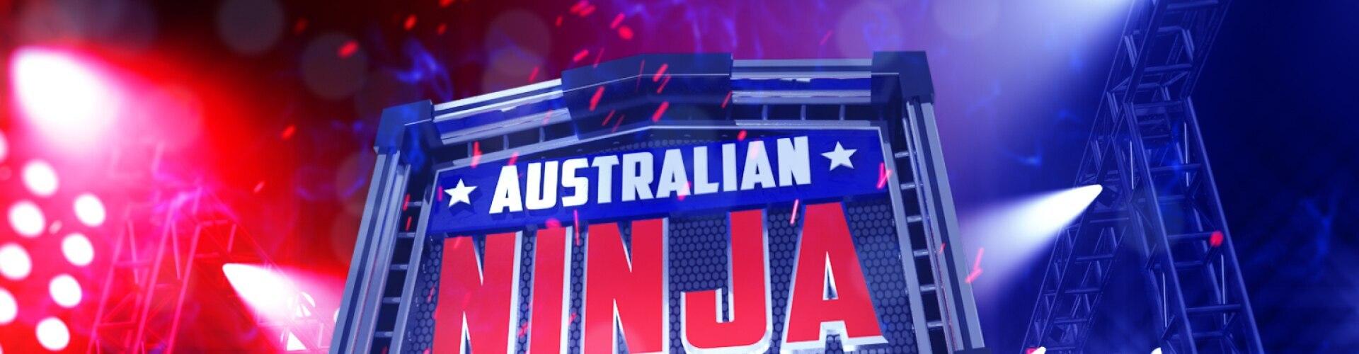 Watch Australian Ninja Warrior Online