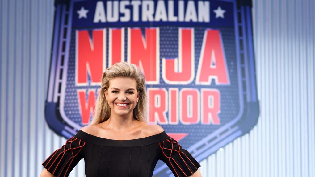 Australian Ninja Warrior   7