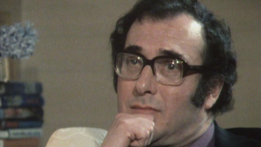 Harold Pinter: The South Bank Show Origi