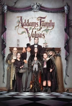 Addams Family Values image