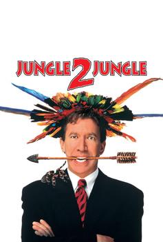 Jungle 2 Jungle image