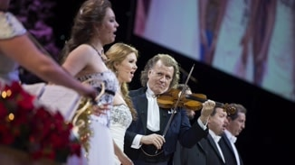 Andre Rieu: Christmas In... image