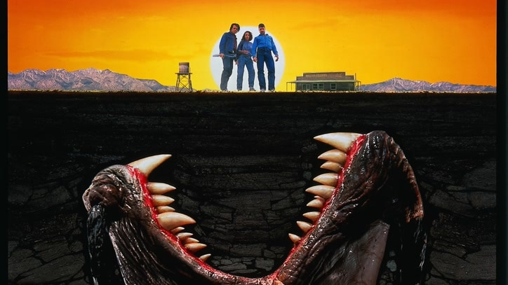 Watch Tremors Online