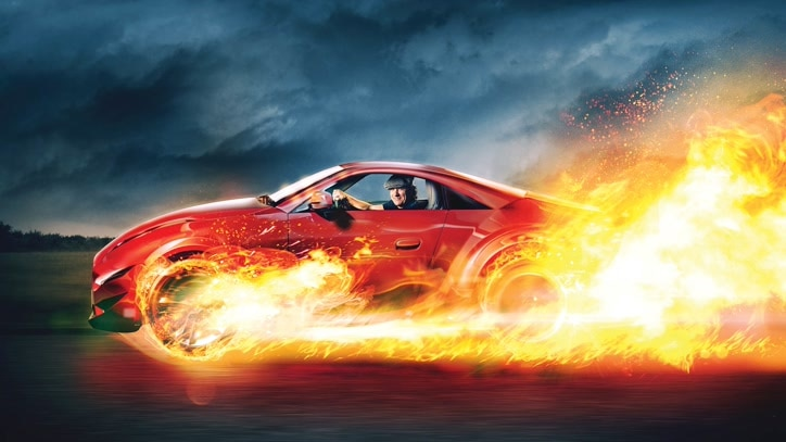 Watch Cars That Rock with Brian Johnson Online