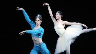 Mariinsky Ballet: La Bayadere image