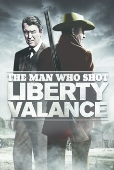 The Man Who Shot Liberty Valance image